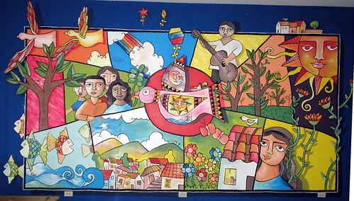 Escuela de Medicina Bolívar y Martí 1
