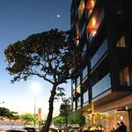 Hotel Fasano Ipanema Rio de Janeiro Design Hotels Brazil The Philippe Starck designed Hotel alinhamento da Lua com Vênus e Jupiter