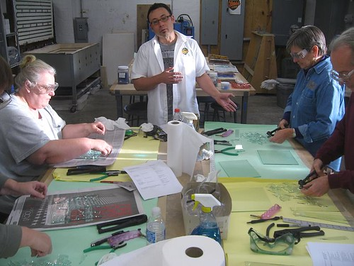 Plate Glass Class