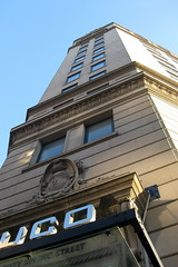 NYC - SoHo: East River Savings Bank Building by wallyg, on Flickr
