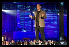 AU 2008 - General Keynote Carl Bass, Autodesk CEO and president