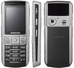 Luxurious Samsung Ego GT-S9402 Handset by momentimedia