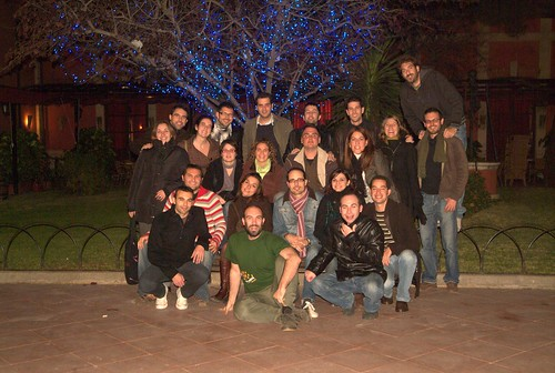 Grup C - Anexa / Públic de pràctiques- 1980
