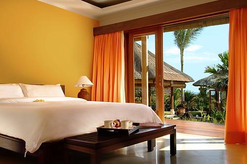 Villa Tanju - Room