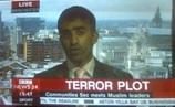 Mohammed Shafiq on BBC News 24 by shafiqjcp
