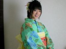 2008年07月|北乃きい オフィシャルブログ チイサナkieのモノガタリ by アメーバブログ