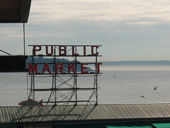 Oregon (ms.andersson) Tags: sign oregon publicmarket