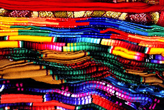 Sarapes de Colores (Tercer.Ojo) Tags: color mexico colorful nayarit sayulita tercerojo sarapes