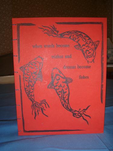 fish books!