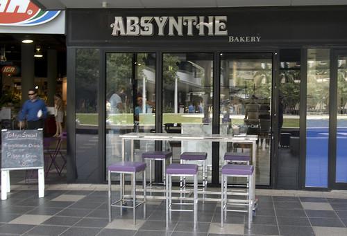 Absynthe Bakery
