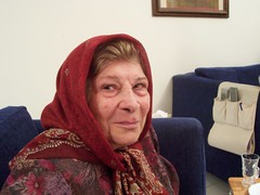 my mother (Nahidyoussefi) Tags: persian iran mother persia iranian