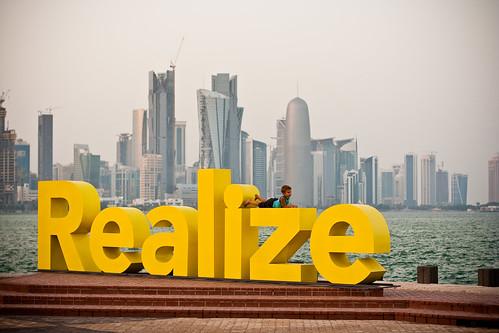 qatar foundation jobs