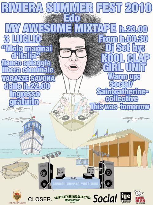 riviera summer fest 2010 varazze 6 - fanzine