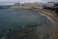 Seno della Purit - Gallipoli - Salento (Tiziano De Donno) Tags: sea summer italy holiday colour nikon europe mare south side gallipoli salento vacanze 3100