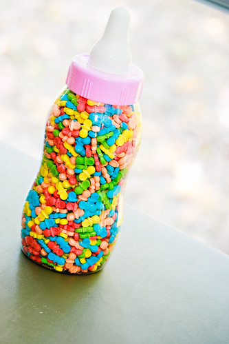 Candy Bottle