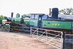 Scan20803 (smith.rodney74) Tags: steam coal bressingham steammuseum angliaheavyhaulage engine377 kinghaakonv11