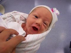 Best Newborn Pic Ever