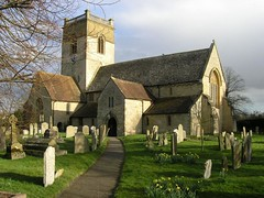 St Mary's Church, Ripple, Worcs (ChurchCrawler) Tags: england church ripple churches worcestershire worcs