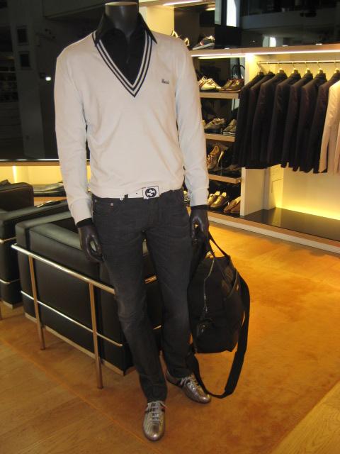 Gucci Cinturones Hombre