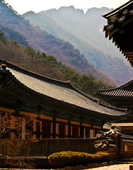 Donghaksa Temple (Nancie (Ladyexpat)) Tags: temple korea daejeon donghaksa gonju lifeasiseeit mywinners gyeryongsannationalpark nanciemckinnon ladyexpat goldstaraward templebuddhismsouthkorea