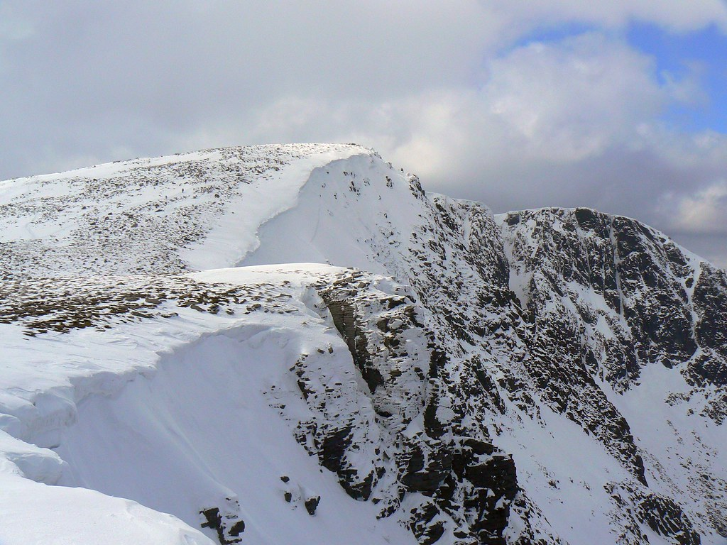 Lochnagar Ridge