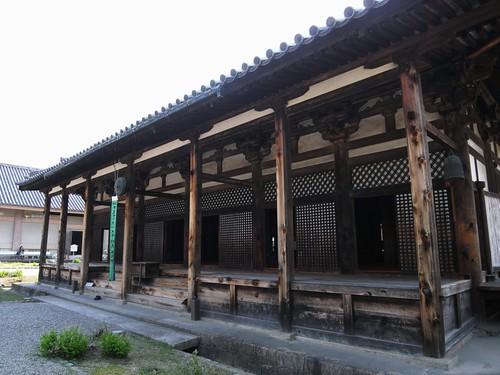 元興寺(本堂)-04