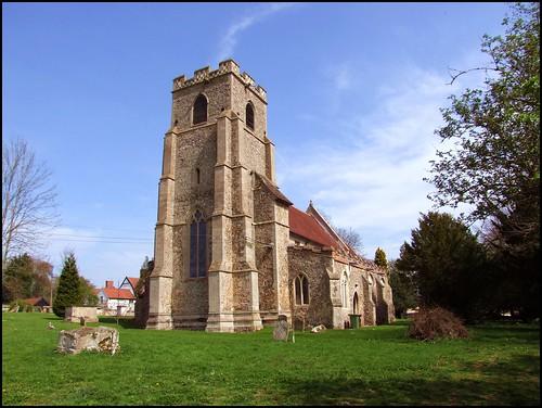 Wickhambrook
