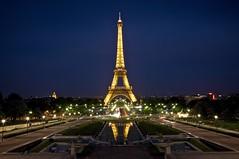 Tour Eiffel (h.andras_xms) Tags: city paris tower night canon landscape lights europe nightshot eiffel 1ds markiii handras wwwxmshu httpxmshu