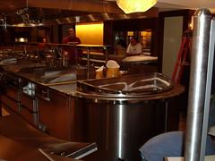 Harrah's Las Vegas- Oyster Bar