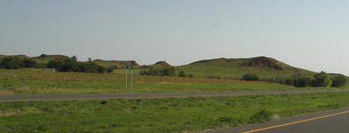 Oklahoma Mesas