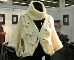 Winter 2009 (sifis) Tags: winter wool nikon knitting knit jacket cardigan d300 2470 sakalak    sakalakwool