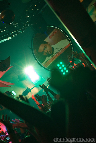 Sean Kingston Live at Zouk KL - Malaysia