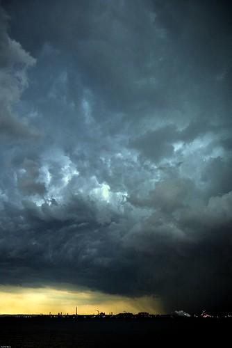 Storm Cometh