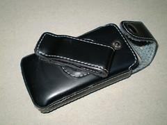 Handytasche passend für Motorola W230