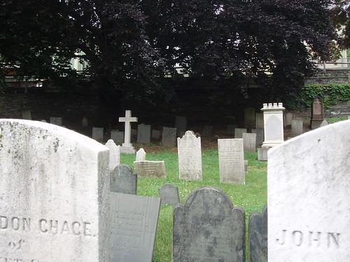 St. John's Churchyard 11