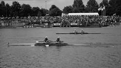 IMG_0568 (klaus_z74) Tags: juni boot sommer cologne kln regatta 2008 fhlingersee meisterschaft zuschauer tribne ruderer