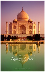 National Geographic Permanent Stock Photo Selection / Taj Mahal /Agra India (GREAT PERFORMANCES  / GEOGRAPHIC ADVENTURES) Tags: travel india great tajmahal agra richard conde adventures performances nationalgeographic richardcondephotography