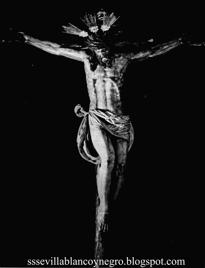 Santísimo Cristo de la Salud 1968