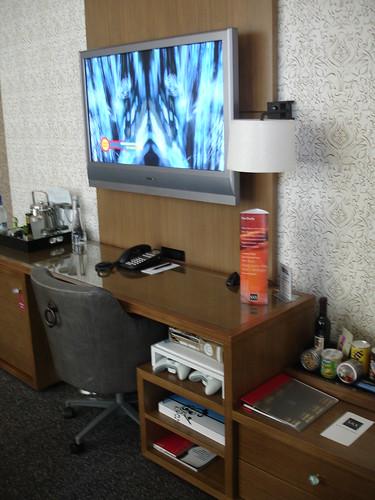 Jr. Guest Suite at Hotel Sax