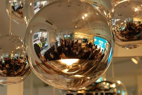 Milano 20.06.08 - Girl Geek Dinners 4
