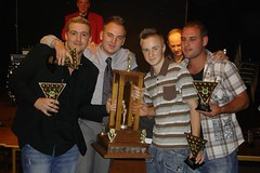 South Wales Snooker 'A', 2006/07