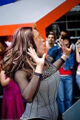 Marcha Lésbico Gay-109 (HippolyteBayard) Tags: dflickrdflickr280608marchalésbicogaydiversidadsexual