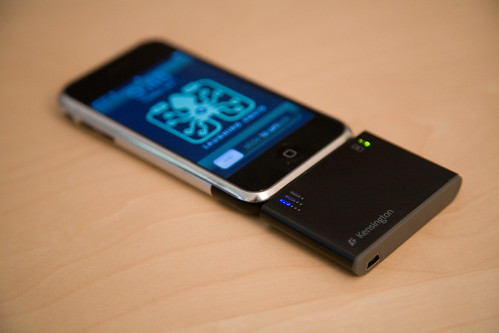 Kensington iPhone Battery