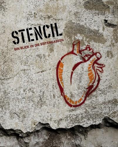 Event: Stencil - Ein Blick in die Seitengassen