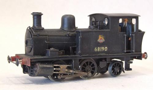 ex-LNER Z5