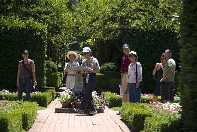 2008-07-05 Filoli Garden-25