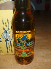 2643271593 948a730cf5 m LandShark Lager   a beer review.