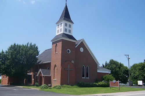 Deer Creek Presbyterian Church