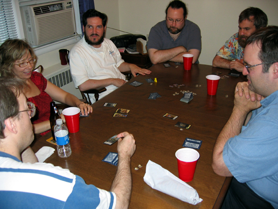 Playing Citadels (Click to enlarge)