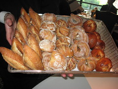 Per Se: Basket of bread